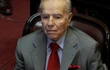 Carlos Menem, el presidente que marcó una época en la Argentina de los 90