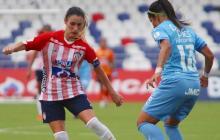 Dimayor devuelve 600 millones para la realización de la Liga Femenina