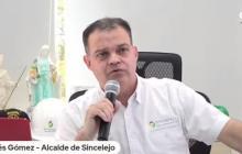 Así se defendió el alcalde de Sincelejo ante la revocatoria