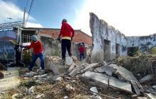 Mindefensa y Policía lanzan en Barranquilla 'Plan 100 contra el Microtráfico'
