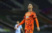 El Porto, con Uribe y Díaz, vence a la Juventus de Cristiano Ronaldo