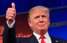 Trump da primera entrevista como expresidente e insiste en que hubo fraude