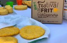 Festival del Frito virtual vendió más de $7 millones en su primer día