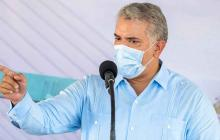 Presidente Duque estará este viernes en Riohacha