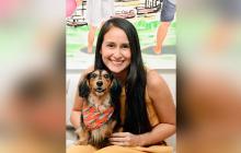 Don Julio: el amor canino de Daniela Guerrero