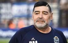 Justicia argentina revisa celulares de Maradona en causa por su muerte
