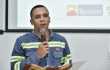 115 aprendices del Sena laborarán en planta de Ternium