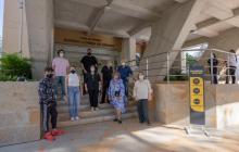 Uninorte inaugura su casa de estudio