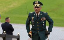 """""""Grupos armados y narcotráfico son las víboras venenosas"""": general Zapateiro"""