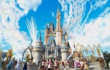 """Walt Disney World Resort, el lugar donde """"los sueños se hacen realidad"""""""