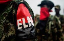 Atribuyen a ELN acción contra cinco soldados en Catatumbo