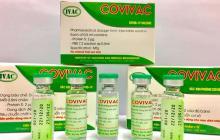 Rusia registra la CoviVac como su tercera vacuna anticovid