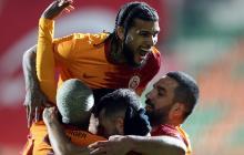 El Galatasaray, sin Falcao, logra su séptima victoria seguida