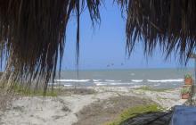 Persiste el uso indebido de playas en el Atlántico