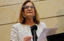 Margarita Cabello, procurdora general de la Nación.