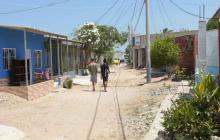 Ataque de sicarial en Soledad deja un hombre muerto
