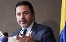 Comisionado de Paz insiste en que Maduro ampara a grupos armados de Colombia