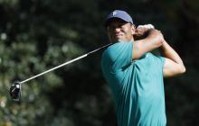 """""""Woods sufre múltiples lesiones en piernas"""", dice su representante"""