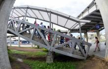 Transcaribe bate récord en movilización de pasajeros desde la pandemia