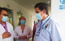Secretaría de salud confirma que a Sucre no llegaron dos biológicos