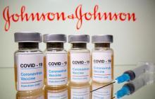La FDA respalda la efectividad de la vacuna de una sola inyección de J&J