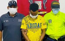 Envían a prisión a presunto asesino de ambientalista colombo-española