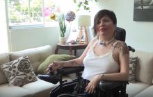 Mujer peruana logra ganar primera demanda para obtener la eutanasia