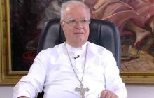 Monseñor Víctor Tamayo fue hospitalizado