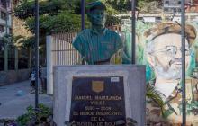 Claves de la supuesta protección a la guerrilla colombiana en Venezuela