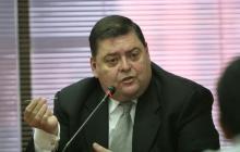 La razón por la que 'El Gordo' García fue aceptado en la JEP