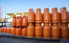 Precio del gas propano se dispara por la demanda internacional