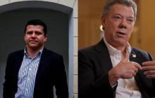 Ñoño aclara que no le consta reunión de Santos con Odebrecht