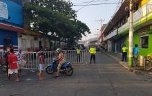 Entre $12 y $70 millones exigen las ACS a comerciantes en Santa Marta