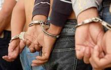 Arrestan a siete latinos por drogas en Miami y rescatan a víctima de trata