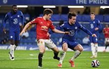 Chelsea y United se conforman con lo mínimo