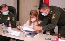Nueva estación de policía para frenar los delitos en el sur del Atlántico