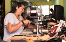El programa acelerará emprendimientos liderados por mujeres en Colombia.