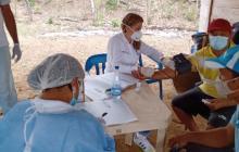 Alerta sanitaria en zona rural de Montería por brote de malaria