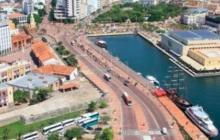 Amplían a más de 50 aforo para fiestas y eventos en Cartagena