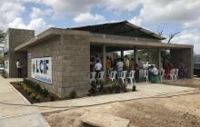 Inauguran en Riohacha comedor escolar para 700 niños