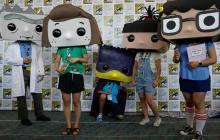La Comic-Con de San Diego cumple dos años sin celebrarse por la pandemia
