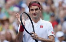 Roger Federer no competirá en el Másters 1.000 de Miami