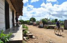 Asesinan a un líder indígena en Libertad, San Onofre