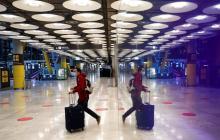 OMS sostiene que no debe exigirse vacuna anticovid a viajeros internacionales