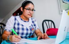 Distrito y SENA lanzan convocatoria de proyecto para doble titulación