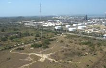 Ecopetrol mide potencial de energía eólica en Cartagena