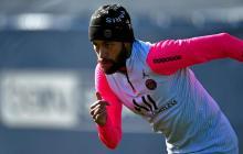 Neymar, baja ante el Brest para que seguir recuperándose para el Barsa