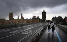 El Reino Unido multará a quienes traten de salir del país sin justificación