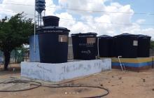 90% de los pozos entregados en La Guajira no funcionan