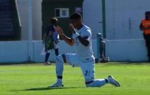 En video | El gol agónico de Rafa Pérez en Argentina
